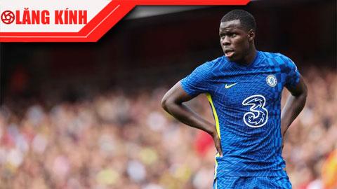 Chelsea vô địch nghề cho mượn cầu thủ