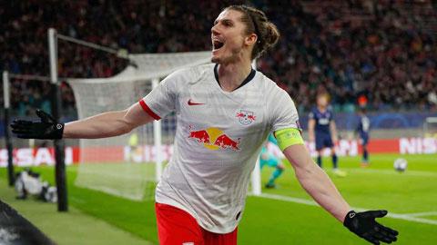 Bayern Munich đạt thỏa thuận chiêu mộ Sabitzer