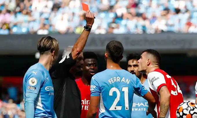 Arsenal đã vô phương cứu chữa dưới tay Arteta