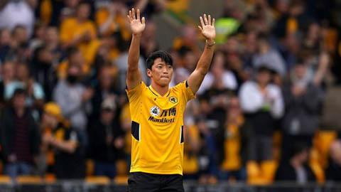 Wolves chiêu mộ Hwang Hee-chan từ Leipzig ngay trước trận gặp Man United