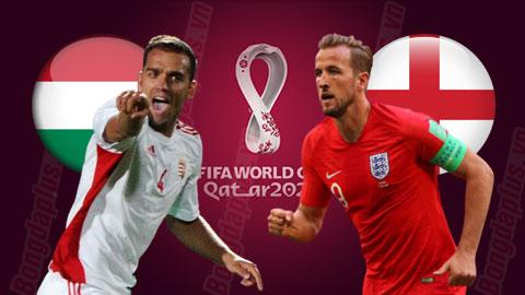 Nhận định bóng đá Hungary vs Anh, 01h45 ngày 3/9: Phô diễn sức mạnh