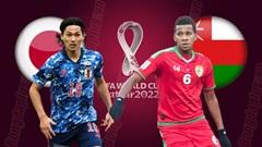 Nhận định bóng đá Nhật Bản vs Oman, 17h10 ngày 2/9: Sức mạnh Samurai xanh