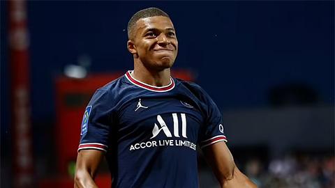 Real Madrid cân nhắc ra giá 200 triệu euro cho Mbappe