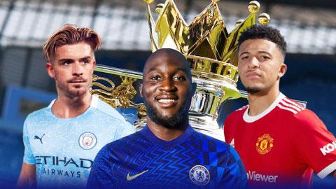 Chelsea & Inter trong top 3 CLB có doanh thu bán cầu thủ cao nhất Hè 2021