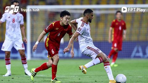 Đội tuyển Việt Nam đã ở một vị thế khác tại bóng đá châu lục - Nguồn ảnh: AFC.
