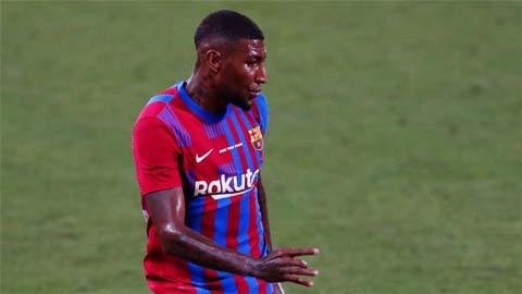 Barca bán Emerson cho Tottenham sau chưa đầy 1 tháng mua về