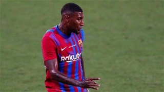 Emerson 'bán xới' sang Tottenham sau chưa đầy 1 tháng về Barca