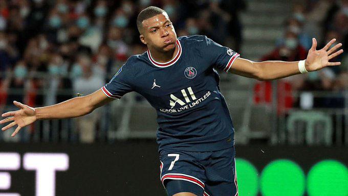 Mbappe sẵn sàng cho việc gia nhập Real Madrid