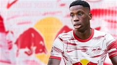 Barcelona bán 'tiểu Pogba' cho Leipzig