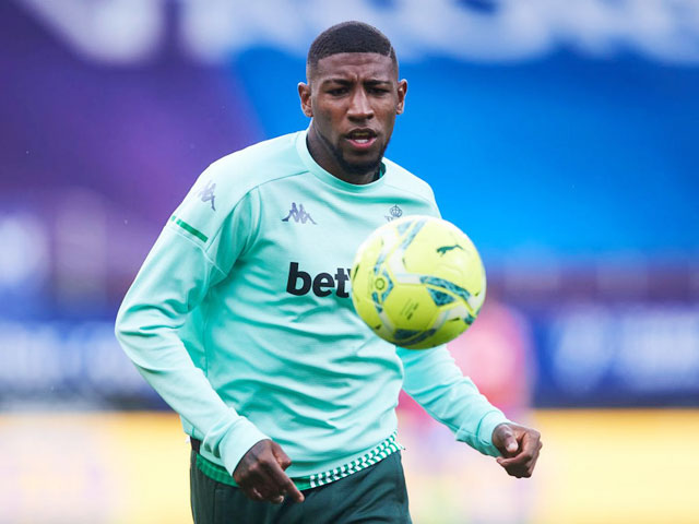 Sự có mặt của tân binh Emerson khiến Aurier hết cửa ở lại sân Tottenham Hotspur