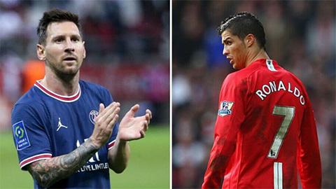Ronaldo và Messi sẽ mang đến nguy cơ gì cho MU & PSG?