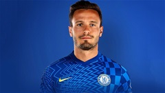 Chelsea mượn thành công Saul từ Atletico