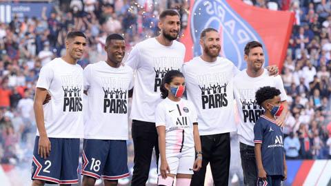 'PSG nguy hiểm với bóng đá như Super League'