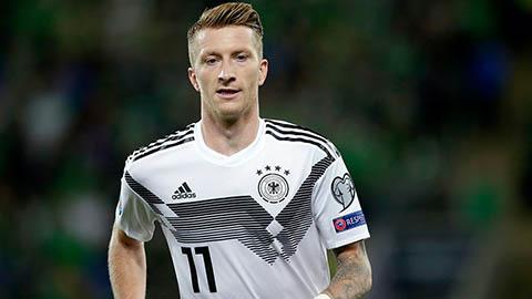 Marco Reus muốn đóng vai trò quan trọng tại ĐT Đức