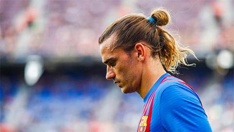Griezmann ra đi, nỗi đau Barca vẫn chưa chấm dứt
