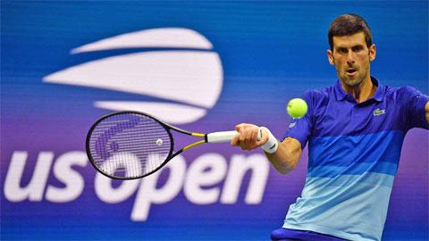 Djokovic tái đấu Kei Nishikori ở vòng ba US Open 2021