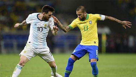 Dự đoán kết quả vòng loại World Cup khu vực Nam Mỹ và châu Âu