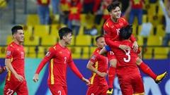 Kết quả bóng đá, BXH, lịch thi đấu vòng loại thứ 3 World Cup 2022 - khu vực châu Á