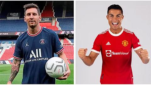 Ronaldo và Messi vẫn có thể phá vỡ những kỷ lục nào?