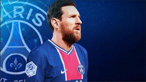 'Messi nhận số 2, chắc chắn không ai dám nhận số 1'