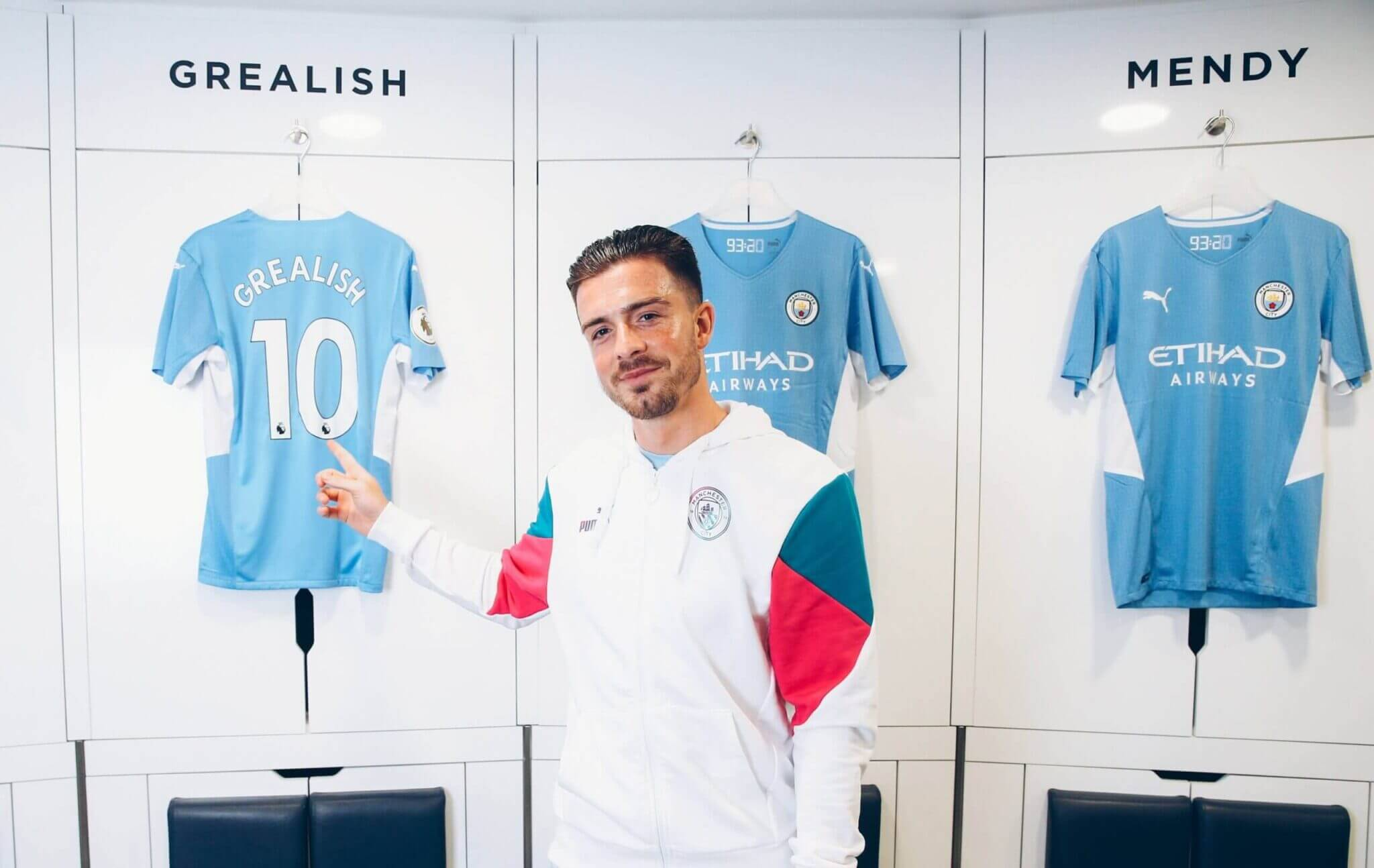 Grealish khiến Man City tiêu tốn tới 100 triệu bảng