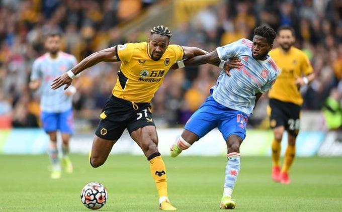 Fred là cầu thủ thiếu ổn định khi trận hay trận dở