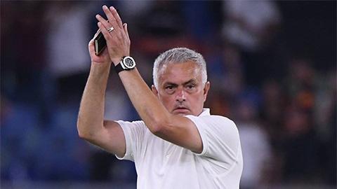 Mourinho hướng đến trận thứ 1.000 trong sự nghiệp