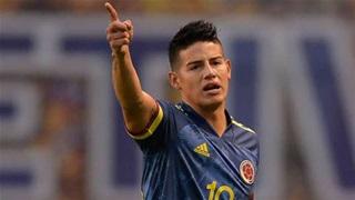 'Muốn trở lại ĐT Colombia, James Rodriguez phải đạt 500% phong độ'