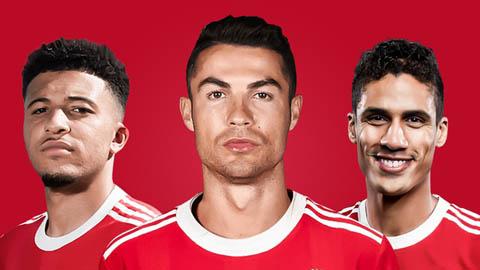 Man United nên mua Kane, không phải Ronaldo
