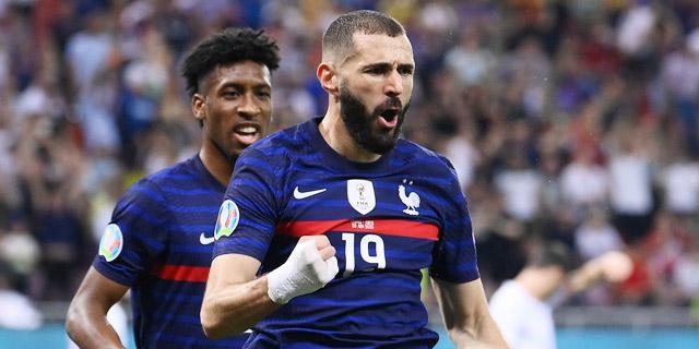 Benzema cùng Pháp sẽ tìm lại niềm vui chiến thắng?