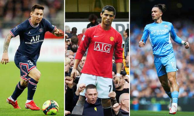 Ronaldo và Messi cùng tìm CLB mới trong 1 mùa hè là điều Romano không hề nghĩ tới