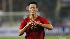 Tiến Linh trả lời phỏng vấn AFC: Mục tiêu của Việt Nam là dự World Cup