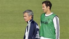 """Ricardo Carvalho: """"Mourinho rất ghét thất bại"""""""