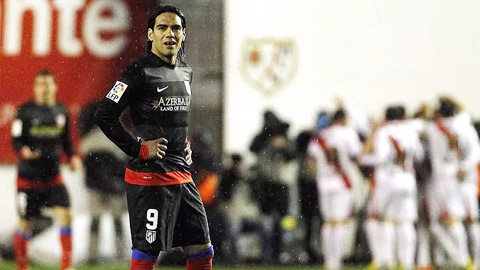 Falcao sẽ tạo ra hiệu ứng như Hugo Sanchez?