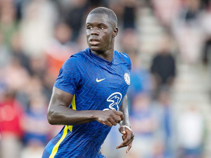 Malang Sarr có thể được đem cho mượn vào tháng 1