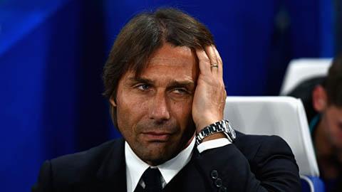 Vụ Conte đồng ý dẫn dắt Arsenal đã có câu trả lời