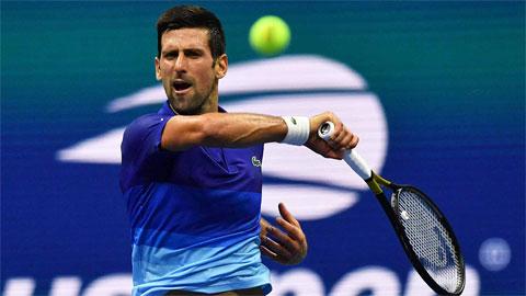 Djokovic tái đấu Berrettini ở tứ kết US Open 2021