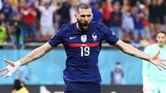 ĐT Pháp: Khi Benzema trở lại Lyon