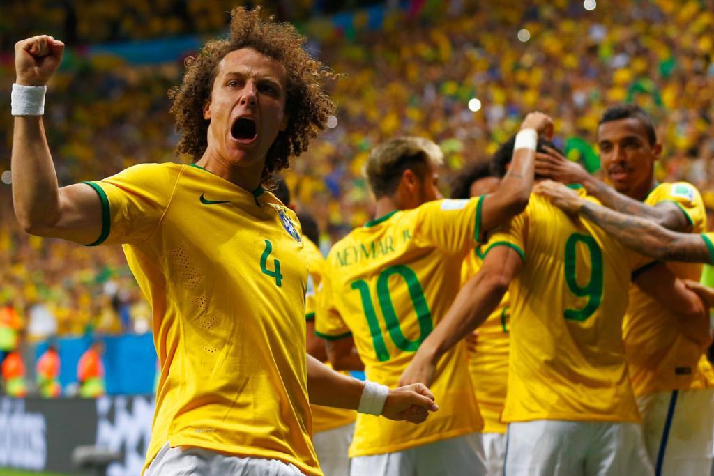 Kinh nghiệm của David Luiz sẽ rất có ích cho Salernitana