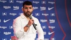 Aguero tiết lộ cách Barca thắt chặt chi tiêu để giảm bớt gánh nặng tài chính