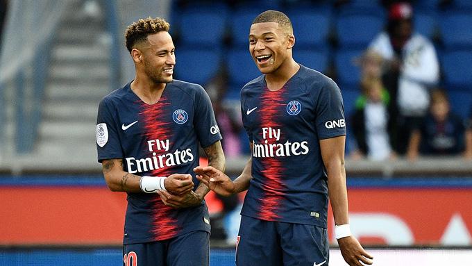 """PSG lên kế hoạch """"yêu lại từ đầu"""" với Mbappe"""