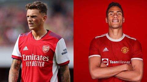 TTCN Hè Ngoại hạng Anh: Man United mua khôn nhất, Arsenal dại nhất