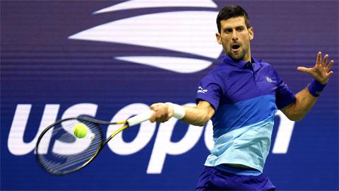 Djokovic đấu Alexander Zverev ở bán kết US Open 2021