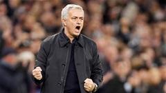 Jose Mourinho: Từ 3 tháng ngắn ngủi ở Benfica đến Mr 1000