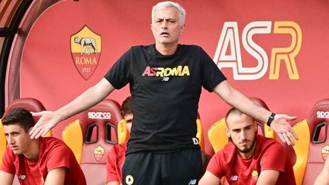 Mourinho sẽ có chiến thắng trong trận thứ 1000 của sự nghiệp cầm quân?