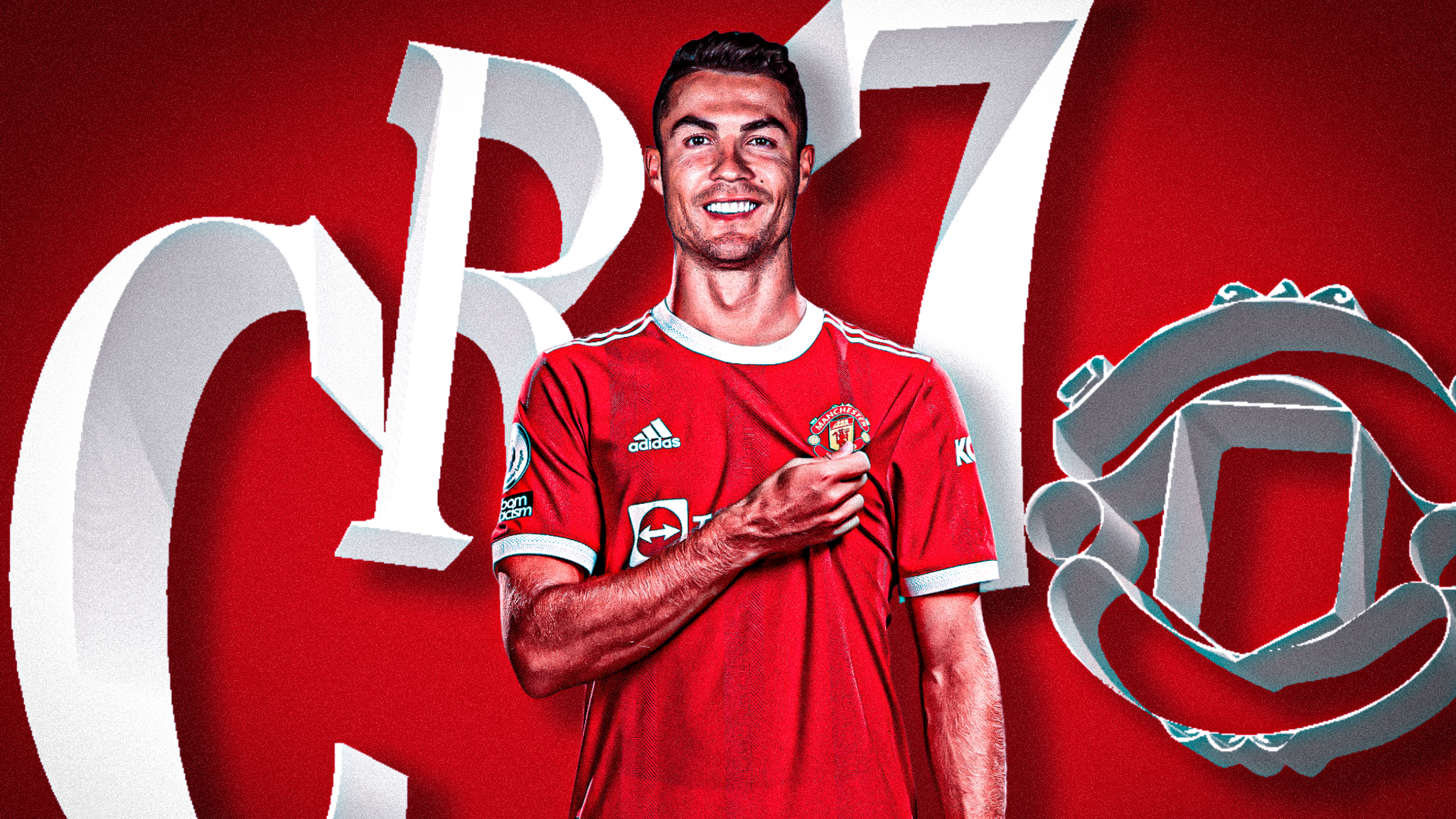 Bom tấn Ronaldo sẽ được M.U cho ra mắt cuối tuần này