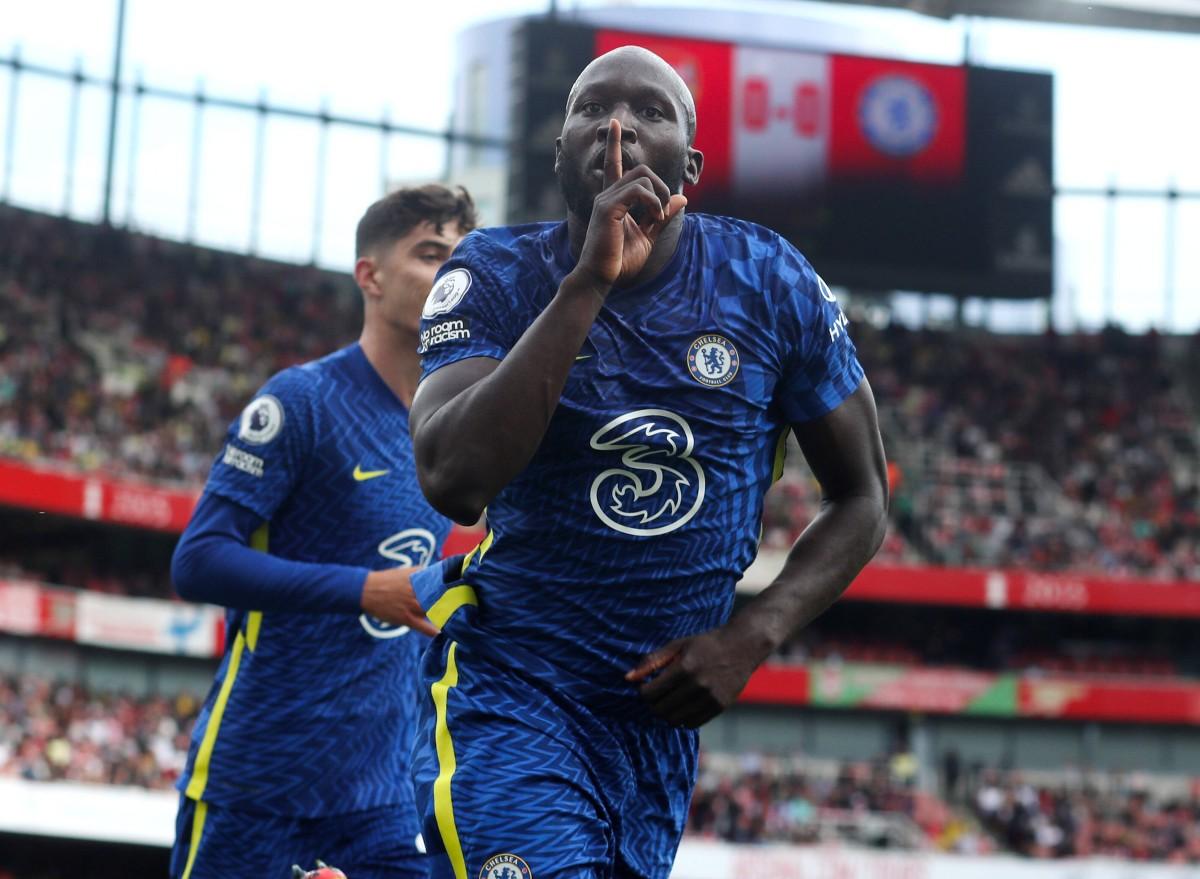 Lukaku sẽ có ngày trở lại Stamford Bridge đầy ý nghĩa