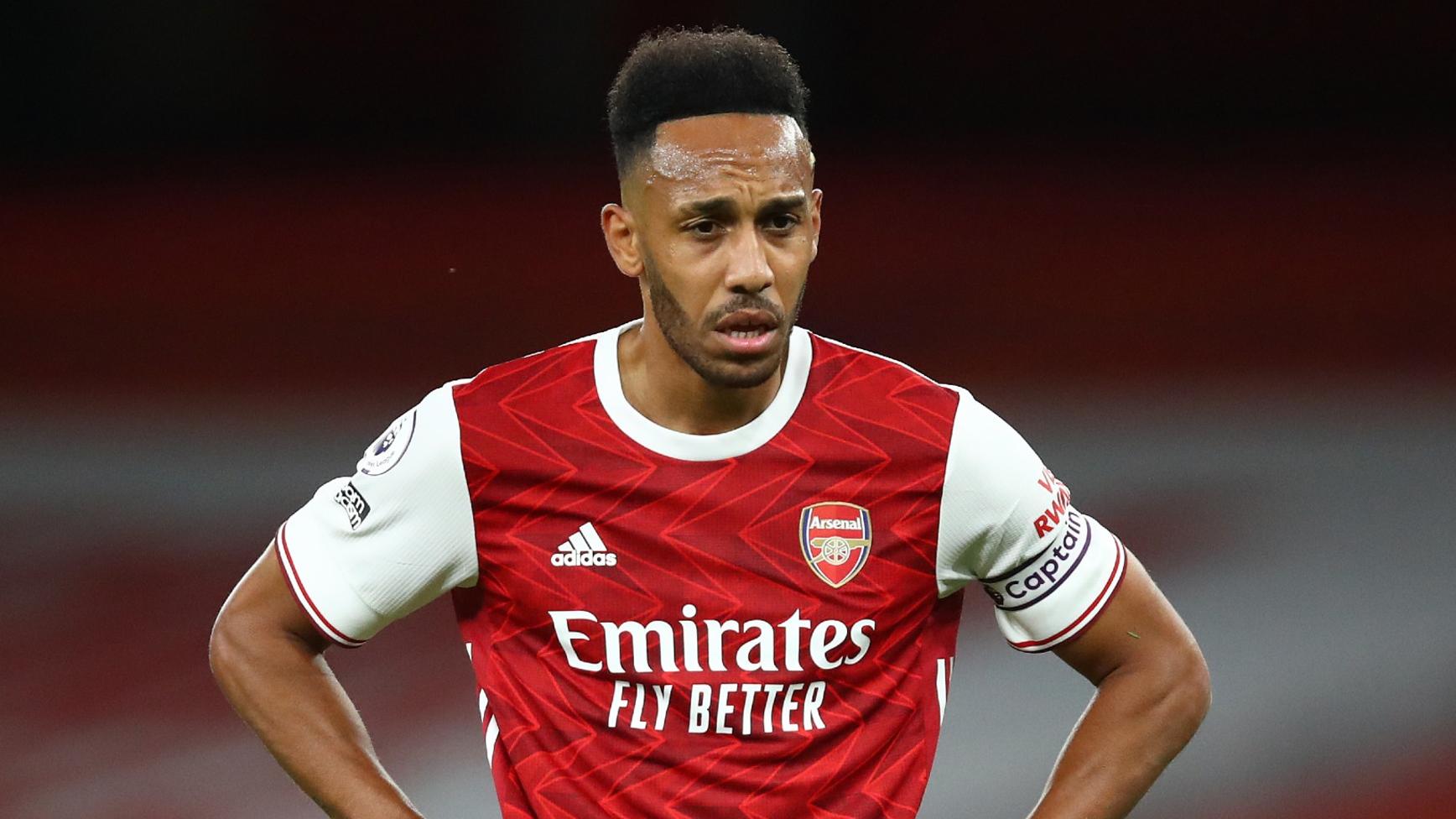 Aubameyang có dứt được cơn khát bàn thắng cho Arsenal?