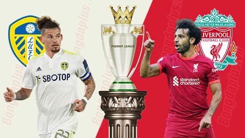 Nhận định bóng đá Leeds vs Liverpool,  22h30 ngày 12/9: Đánh sập Elland Road