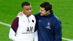 Mbappe đã tập lại, nhưng chưa chắc kịp đá trận PSG vs Clermont